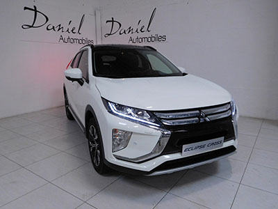 Obtenir code radio  Eclipse Cross